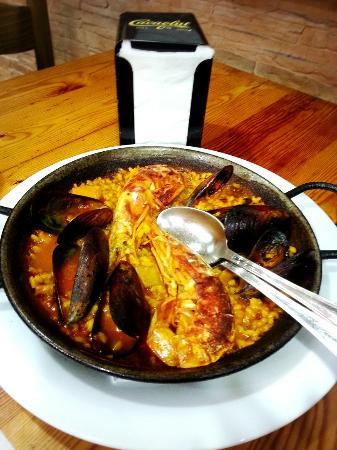 Suyapa Braseria Restaurante & Bar