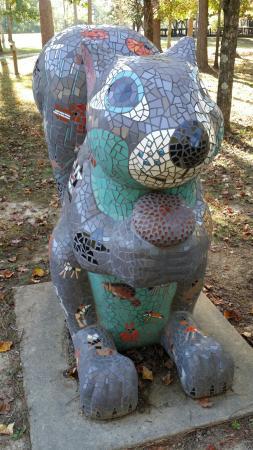 Fairview, TN: Bowie Nature Park