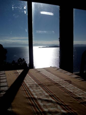 HI Inca Pacha Isla del Sol - Lago Titicaca