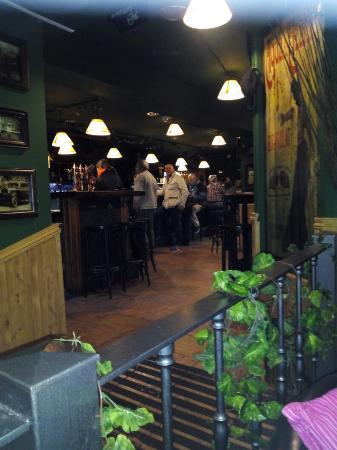 Taverna Comapedrosa