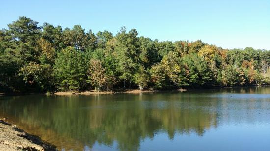 Bowie Nature Park