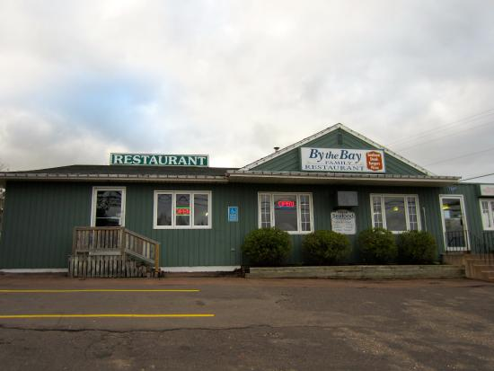 Rustico, Canada: By The Bay Family Restaurant