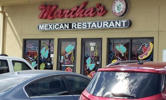 Mexican Restaurant On Babcock San Antonio