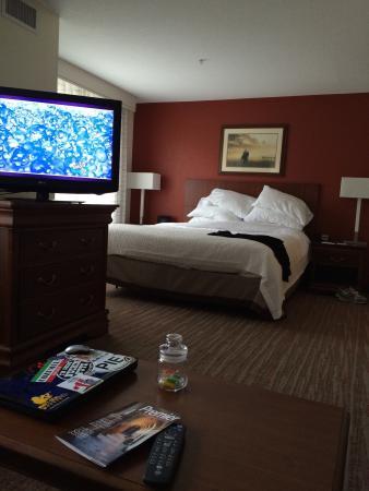 Residence Inn Saratoga Springs: photo1.jpg