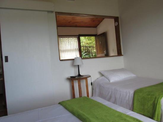 Paradise Heads: Sleeping Area Outeniqua
