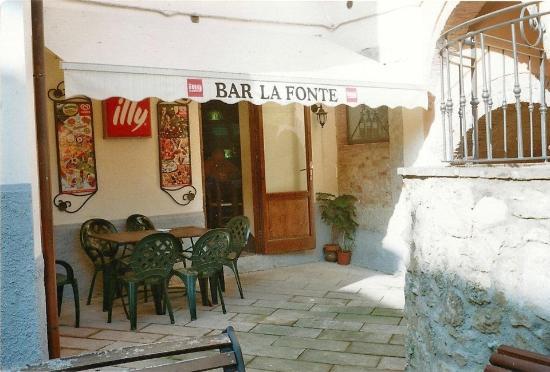 Bar La Fonte
