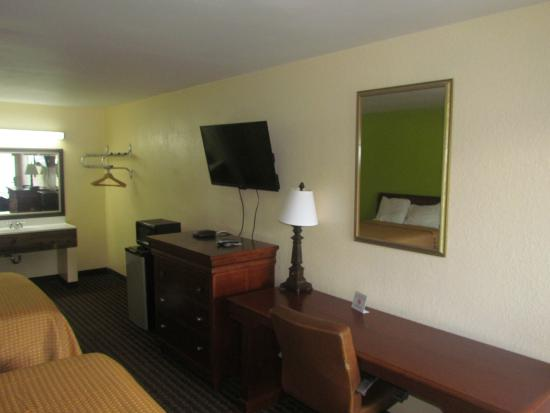 Very RED CARPET INN - UPDATED 2018 Prices & Motel Reviews (Augusta, GA  QX68