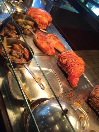 BEST WESTERN Old Tollgate Restaurant: photo1.jpg