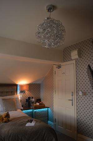 Cranleigh Boutique: room7
