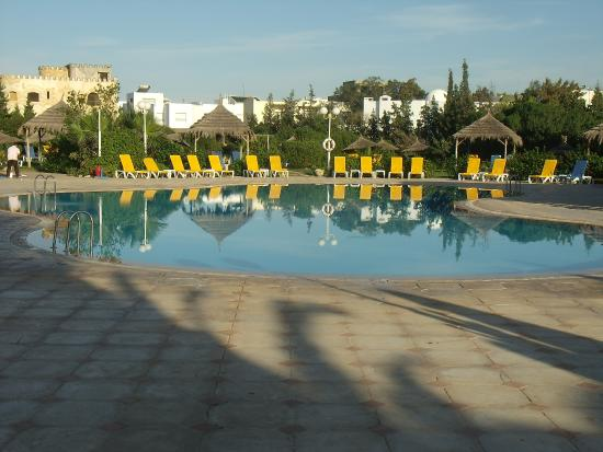 Piscine photo de zodiac hammamet tripadvisor for Avis sur piscine waterair