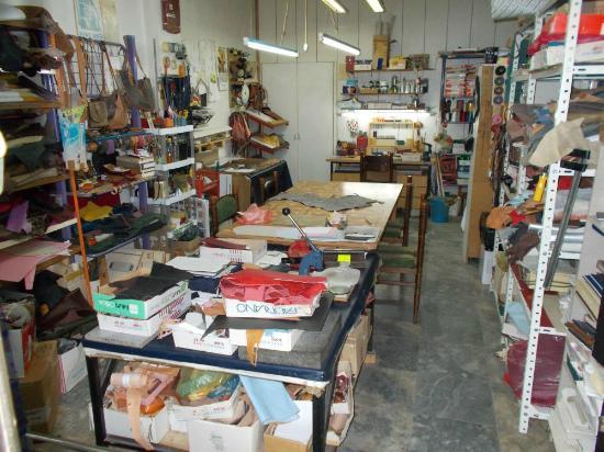 Knigovez Workshop & Gift Shop