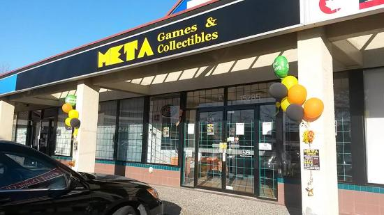 Meta Games and Collectibles