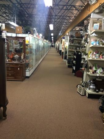springfield ohio antique mall Heart of Ohio Antique Center (Springfield)   2018 All You Need to  springfield ohio antique mall