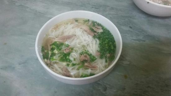 Hong Long Sapa Restarant