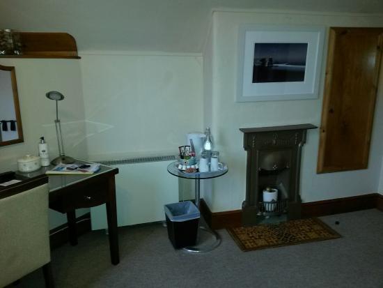 Rokeby Guest House: Raum Nr. 4 im Rokeby House