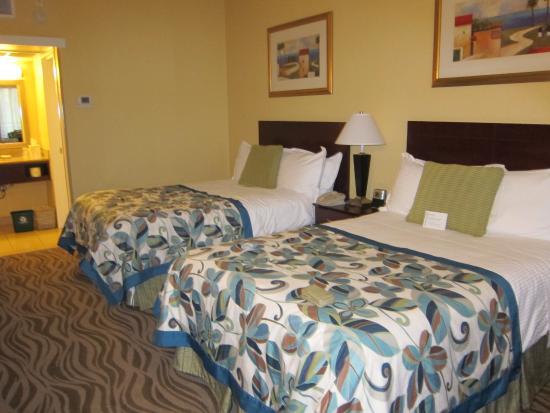 Disney View Tower Room Bild Von Wyndham Lake Buena Vista Disney Springs Resort Area Orlando