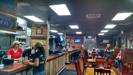 Texas Pit Bbq Angier Restaurant Reviews Phone Number Photos Tripadvisor
