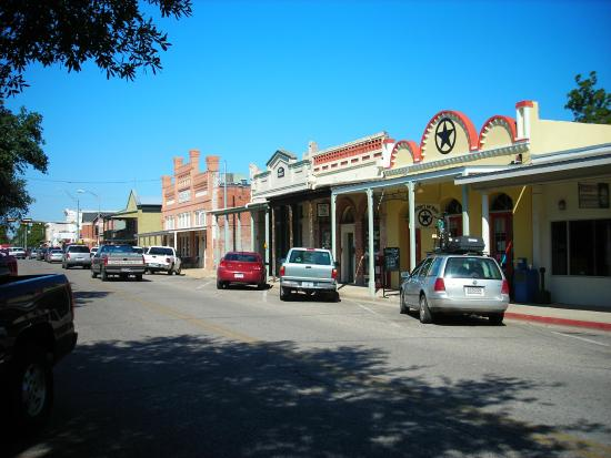 ‪Main Street Historic District‬
