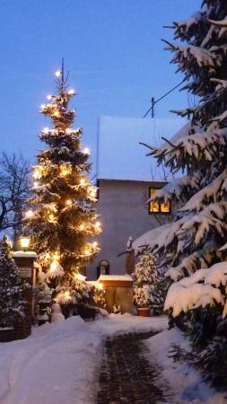Weihnachten in Lind