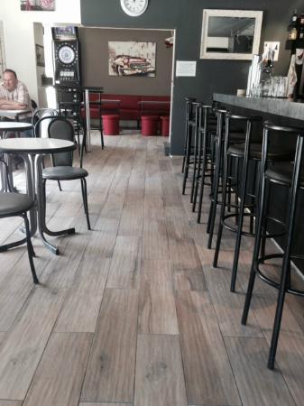le couleur caf bain de bretagne restaurant avis num ro de t l phone photos tripadvisor. Black Bedroom Furniture Sets. Home Design Ideas