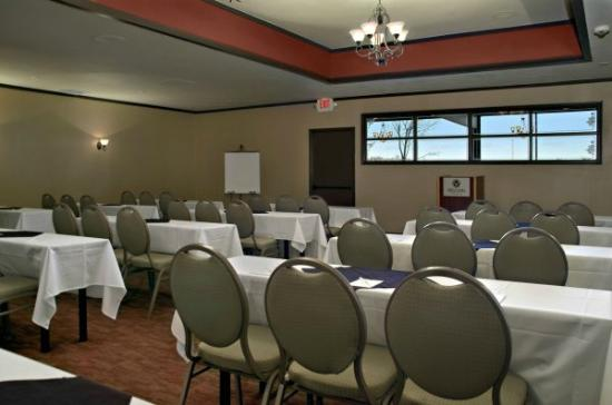 Red Lion Hotel Port Angeles: Meeting