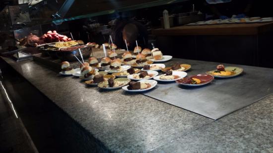 Phenomenal Buffet 13 Picture Of Bacchanal Buffet Las Vegas Tripadvisor Download Free Architecture Designs Terstmadebymaigaardcom