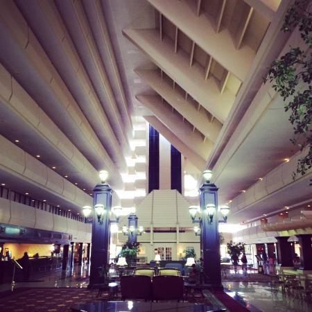 Knoxville Marriott: photo0.jpg
