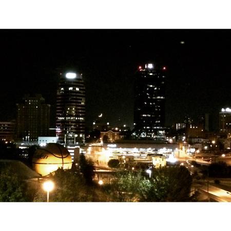 Knoxville Marriott: photo1.jpg