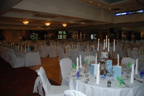 Devon Inn Hotel: Wedding