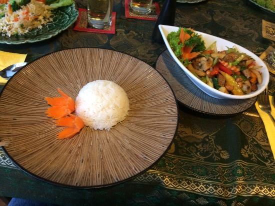 Sriphens Thai Küche | Sriphen S Thai Kuche Emmendingen Restaurant Bewertungen