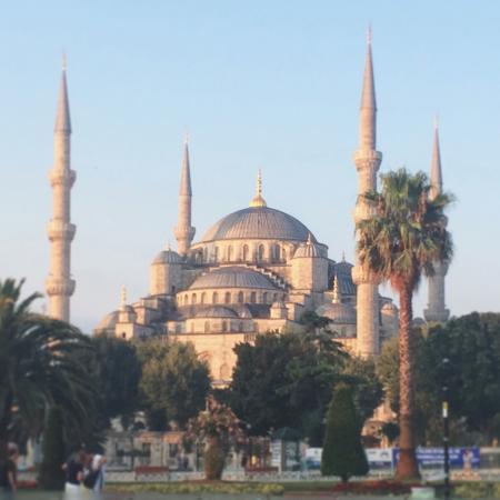Picture of Sultanahmet District, Istanbul - TripAdvisor