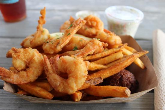 Timoti's Seafood Shack