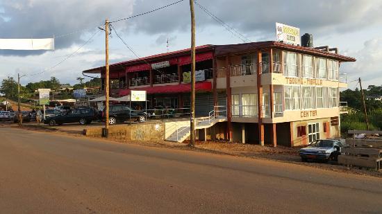 Tsoung Mballa Center