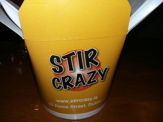 StirCrazy