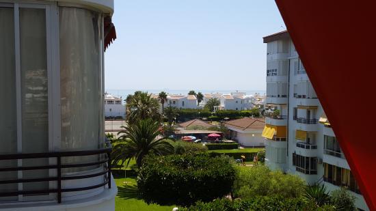 Foto de Complejo Laguna Beach