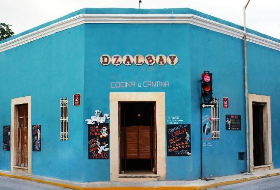 Dzalbay Cantina Bar