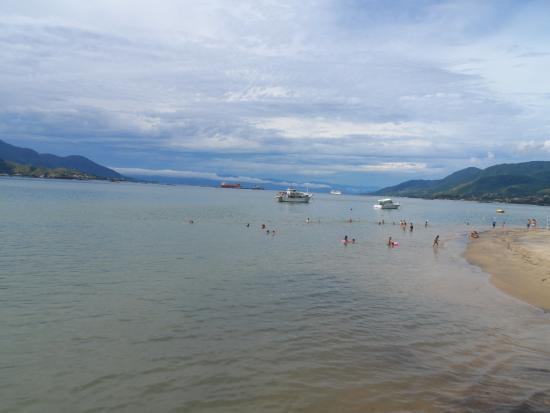 Saco da Capela Beach