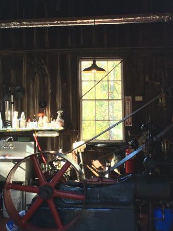 B.F. Clyde's Cider Mill: photo1.jpg