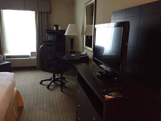 Holiday Inn Express Fort Smith: photo5.jpg