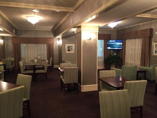 Holiday Inn Express Fort Smith: photo8.jpg