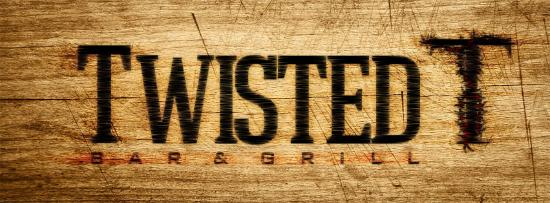 "Twisted ""T"" Bar and Grill"