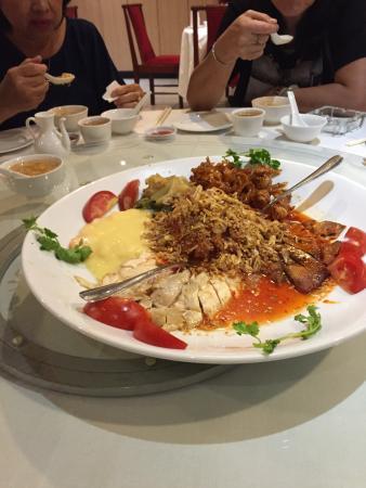 Wisma Benteng Seafood Restaurant