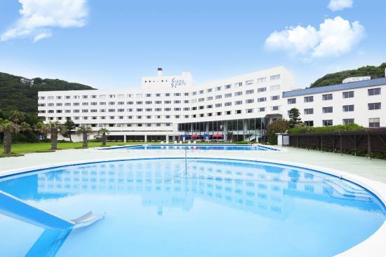 Photo of Hotel Izukyu Shimoda
