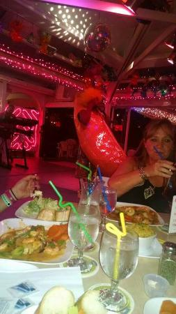 Cheri's Cafe : Night of laughs and great entertainment