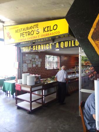 Petros Kilo