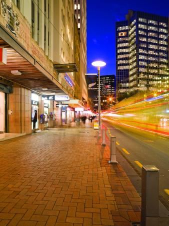 A stay at Travelodge Hotel Wellington places you in the heart of Wellington, within a minute walk of Wellington Cable Car and Civic Square.