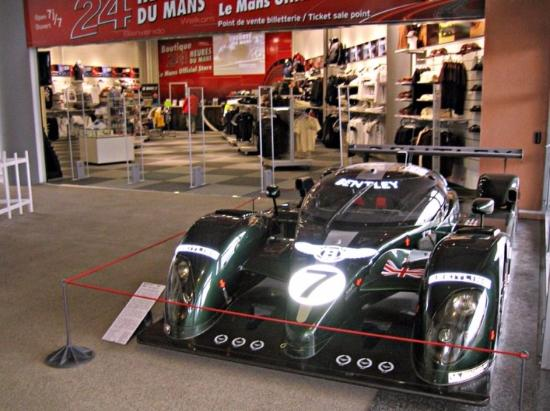 picture of musee des 24 heures du mans le mans tripadvisor. Black Bedroom Furniture Sets. Home Design Ideas