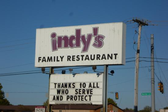 Indy's Family Restaurant