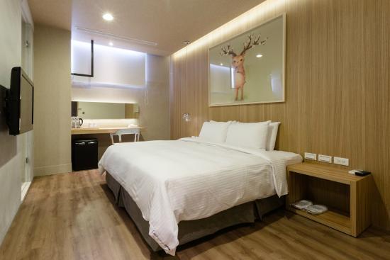 澎湖-綠的旅店