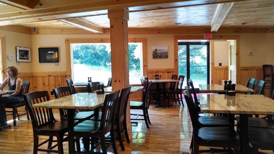 Park Vista Inn Restaurant